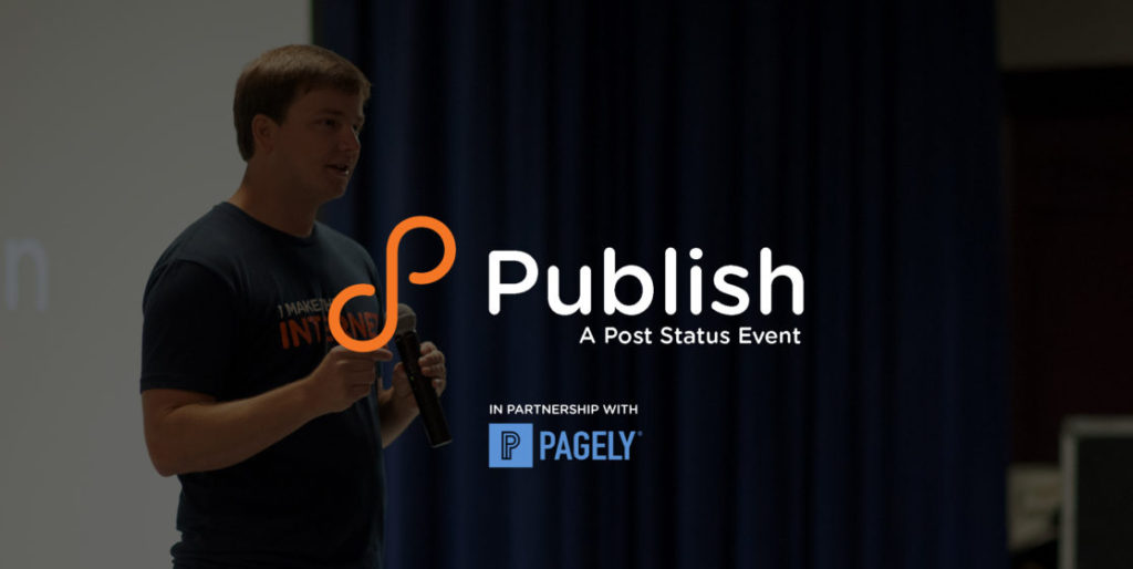 post status publish